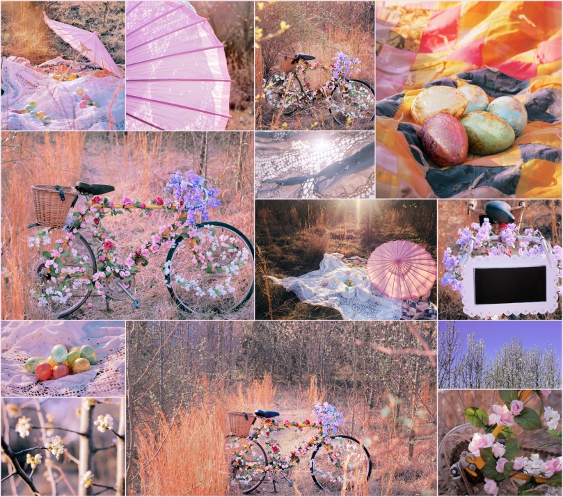 spring collage 1